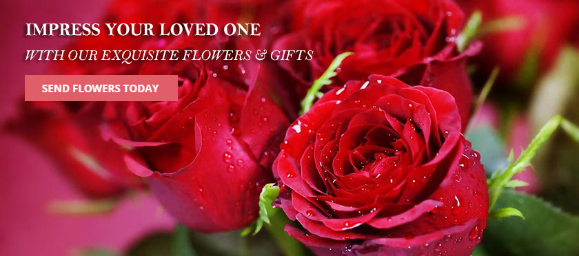 Online Florist Asia - Flower Delivery in Asia including China, Japan, Singapore, Malaysia, Thailand, Hongkong and Other 35 Countries